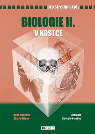 Biologie II. v kostce pro střední školy