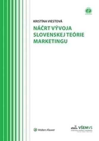 Náčrt vývoja slovenskej teórie marketingu