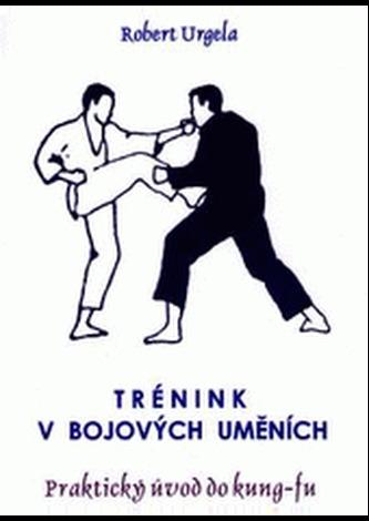 Trénink v bojových uměních