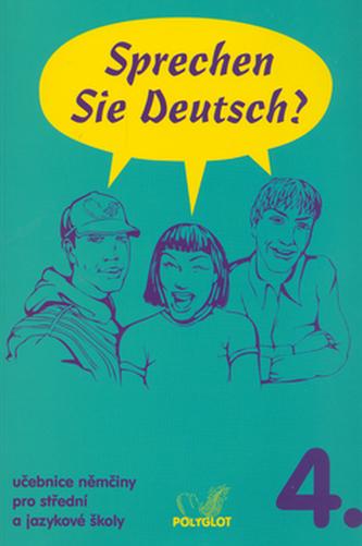 Sprechen Sie Deutsch? 4. /C2/