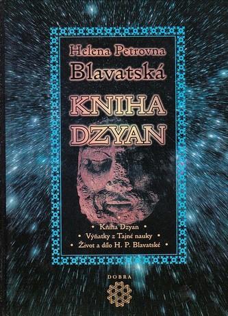 Kniha Dzyan