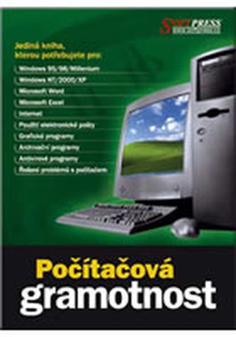Počítačová gramotnost