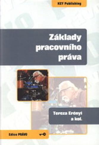 Základy pracovního práva - Erényi, Tereza