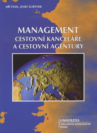 Management cestovní kanceláře a cestovní agentury - Josef Zurynek