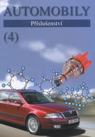 Automobily (4) - Příslušenství - Bronislav Ždánský