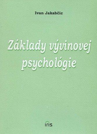 Základy vývinovej psychológie