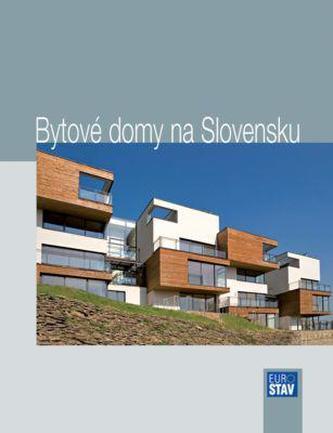 Bytové domy na Slovensku