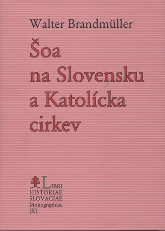 Šoa na Slovensku