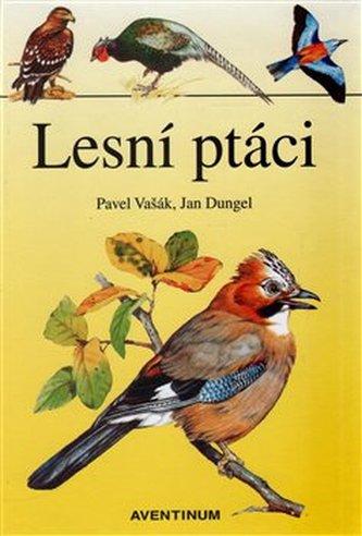 Lesní ptáci - Hrabák, Rudolf