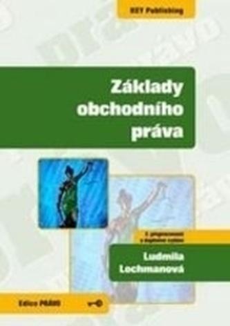 Základy obchodního práva - Padrnos, Jaroslav
