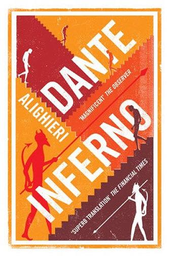 Inferno - Alighieri Dante