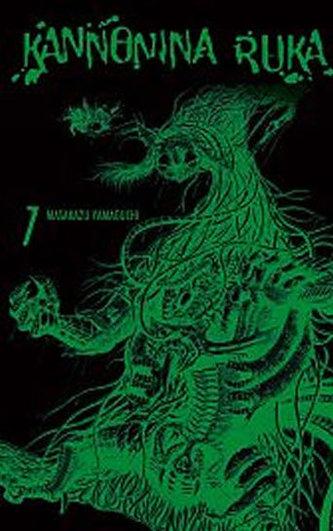 Kannonina ruka 7 - Yamaguchi Masakazu