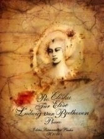 Pro Elišku - Beethoven, Ludwig van
