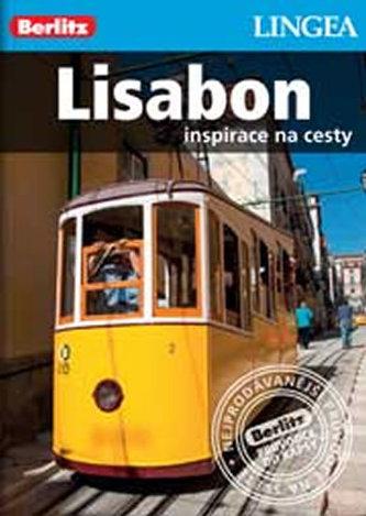 Lisabon - Inspirace na cesty - neuveden