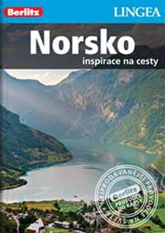 Norsko - Inspirace na cesty - neuveden