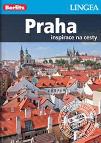 Praha - Inspirace na cesty - neuveden