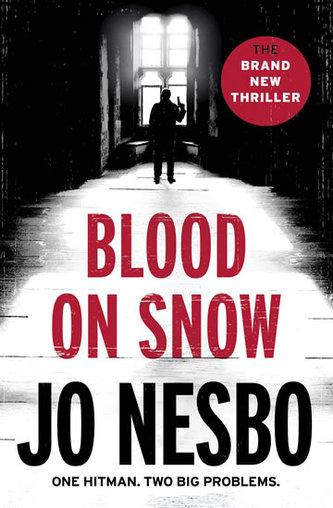 Blood on Snow - Nesbo Jo