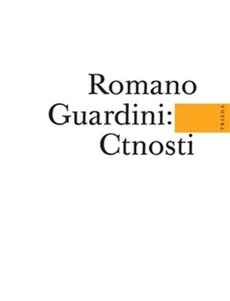 Ctnosti - Romano Guardini