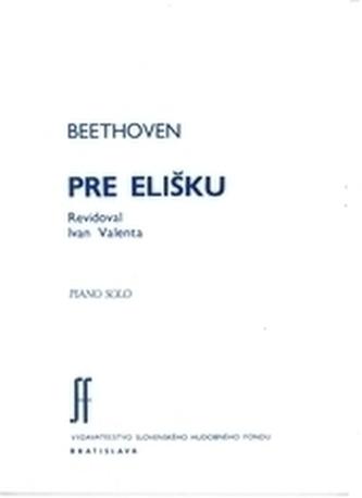 Pre Elišku - Beethoven, Ludwig van