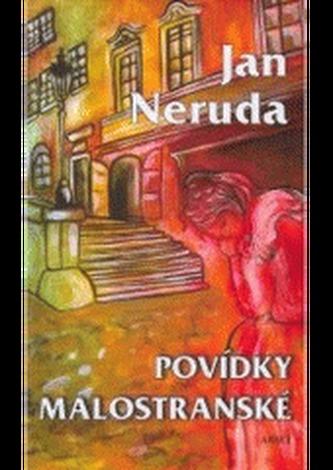 Povídky malostranské 2.vydání - Neruda, Jan