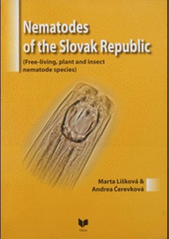 Nematodes of the Slovak Republic - Lišková, Marta; Čerevková, Andrea