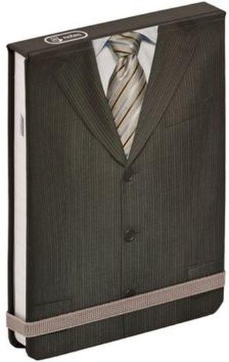 Notes s guličkou Men's Tie