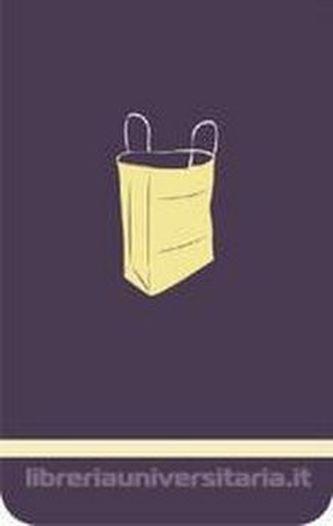 Notes s gumičkou Shopping Bag