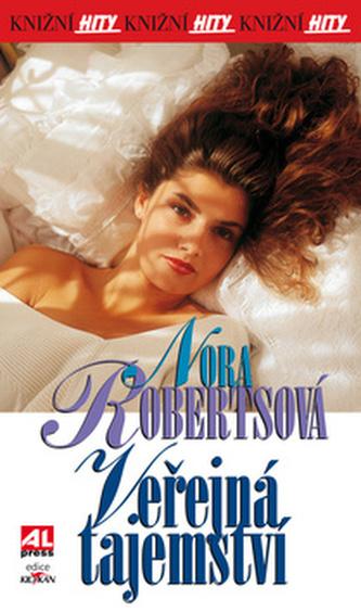 Veřejná tajemství - Nora Robertsová