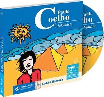 Alchymista - Paulo Coelho; Lukáš Hlavica
