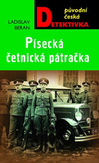 Písecké četnické humoresky - Beran Ladislav