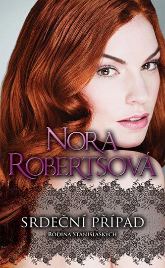 Srdeční případ - Robertsová Nora