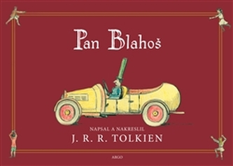 Pan Blahoš - J. R. R. Tolkien