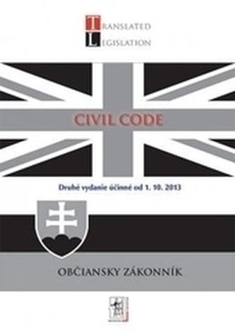 Civil Code - Kolektív autorov