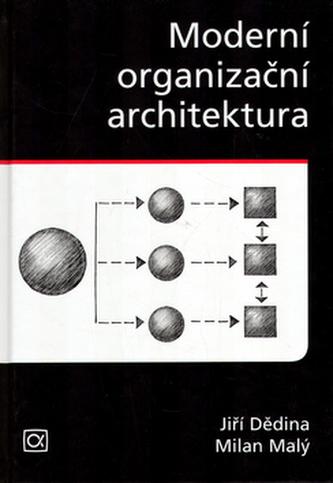 Moderní organizační architektura - Jiří Dědina; Milan Malý