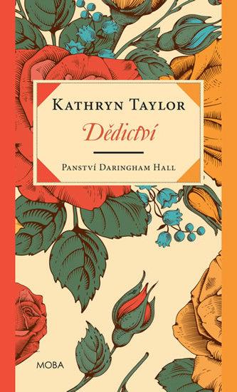 Daringham Hall - Kathryn Taylor