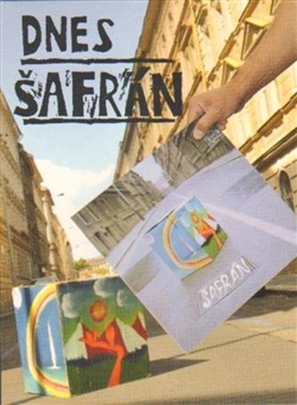 DVD-Dnes Šafrán