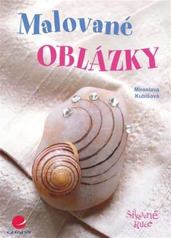 Malované oblázky - Kubišová Miroslava