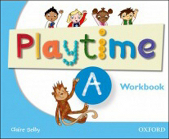 Playtime A Workbook - C. Selby; S. Harmer