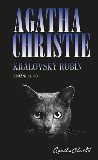 Královský rubín - Christie Agatha