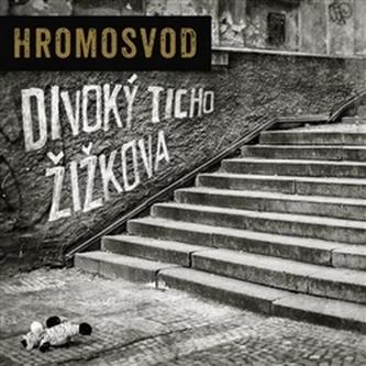 Divoký ticho Žižkova - Hromosvod
