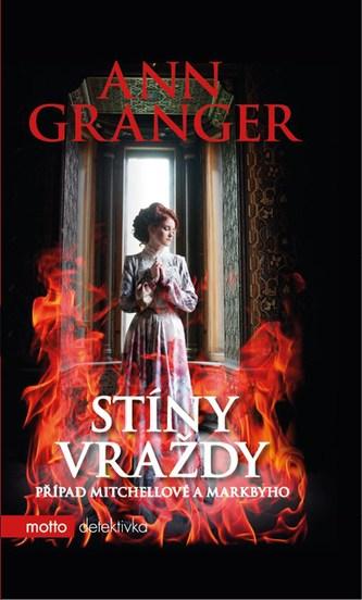 Stíny vraždy - Ann Granger