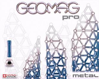 Geomag Pro metal 44 pcs