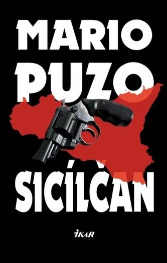 Sicílčan, 2. vydanie - Puzo Mario