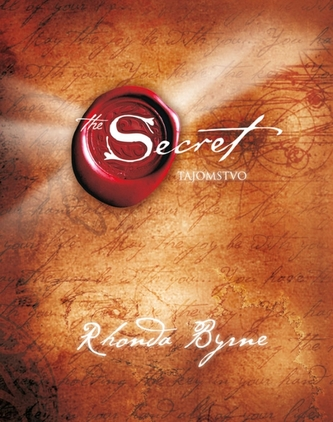Tajomstvo - The Secret - Byrne Rhonda