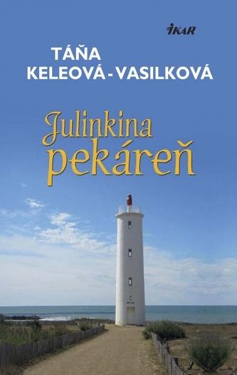 Julinkina pekáreň - Keleová-Vasilková Táňa