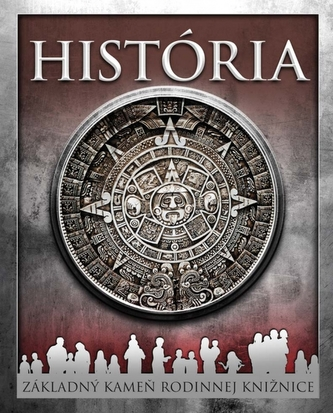 História, 2. vydanie - kolektiv