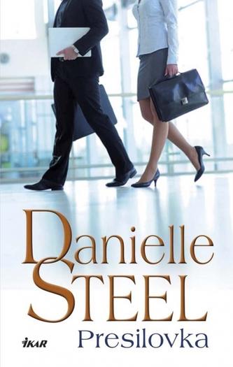 Presilovka - Steelová Danielle