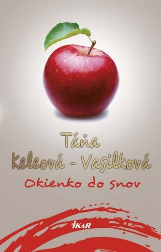 Okienko do snov, 2.vydanie - Keleová-Vasilková Táňa