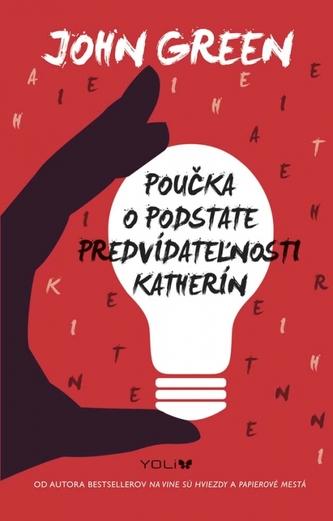 Poučka o podstate predvídateľnosti Katherín, 2. vydanie
