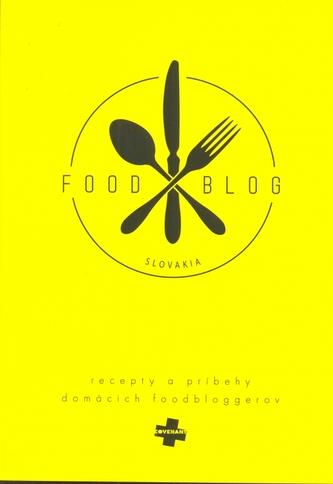 Food blog Slovakia - Kolektív autorov
